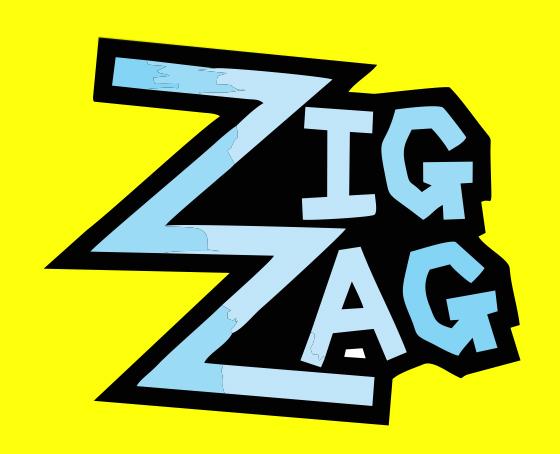 وب سایت رسمی گروه زیگزاگ